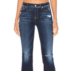 7 For All Mankind Montana Jeans 26